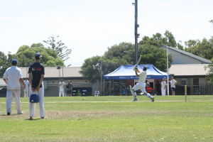 R9 Dave Bennetts Swings for the Fence