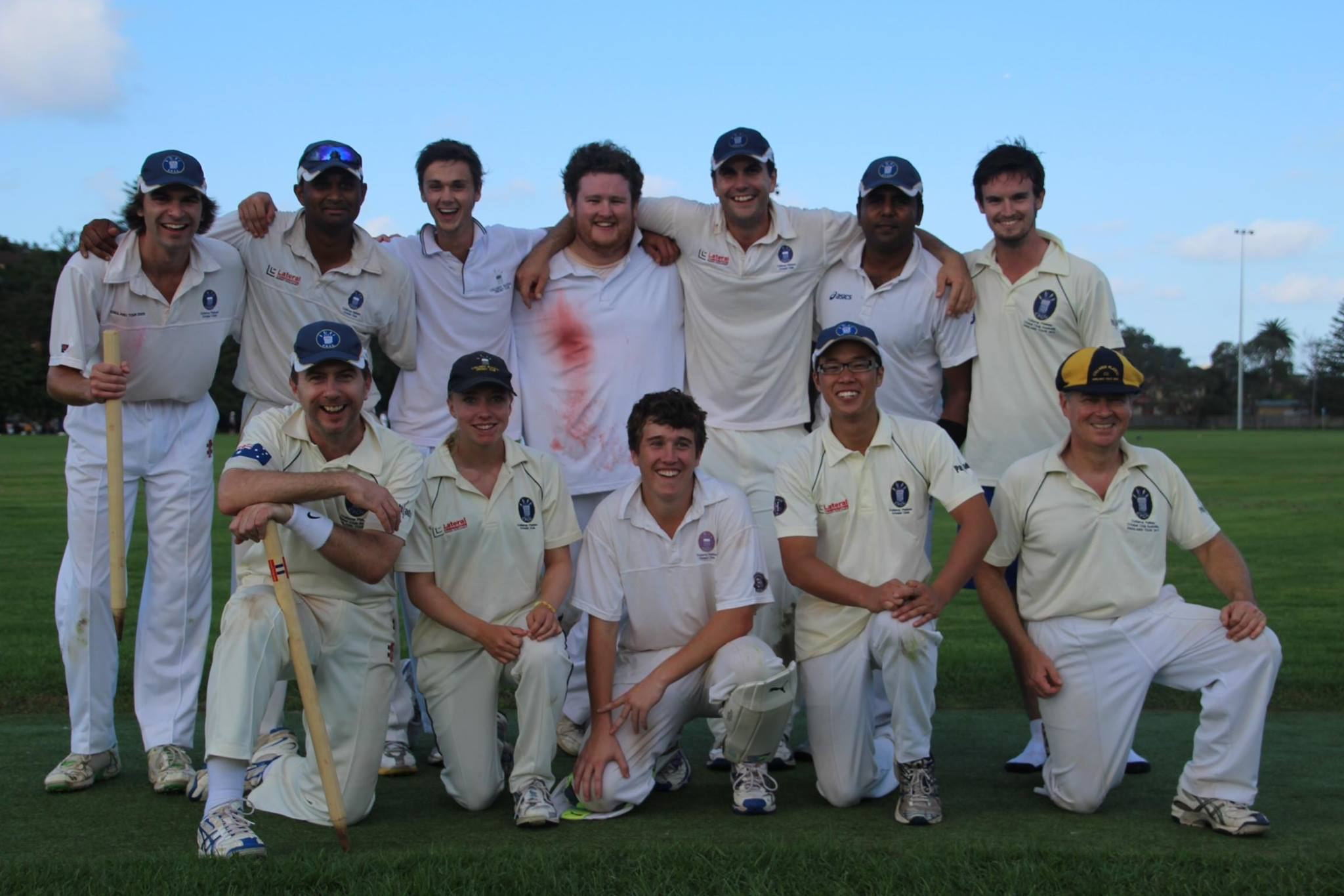 sydney 1st grade cricket fixtures 2015 - photo#27
