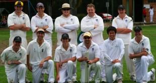 Inaugural T20 Team 2009
