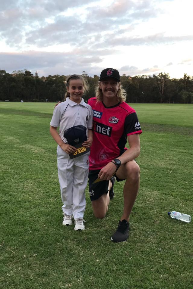 Northern Beaches Girls Cricket