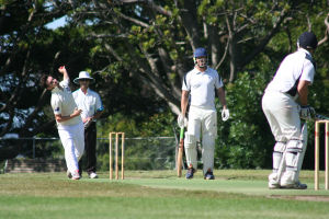R9 JPD Was on Song Again, Taking 3 Wickets