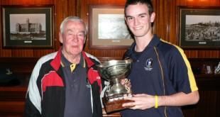 JPD Wins Shearer 2009/10