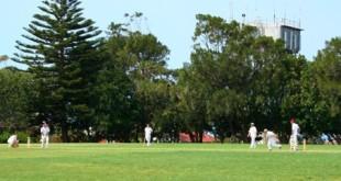 Plateau Park 2009