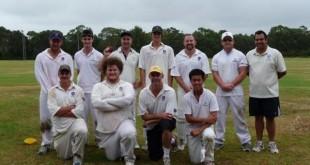 T20 Semi Final Team 2010
