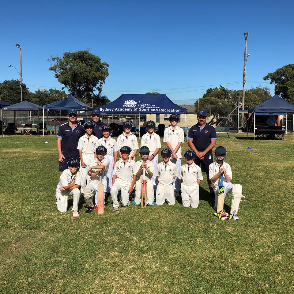 2019 U11s Presidents Cup Victory at Plateau Park