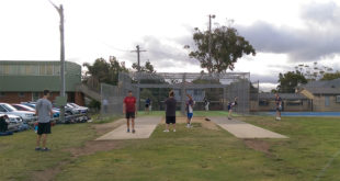 Collaroy Plateau Cricket Club Pre season Training